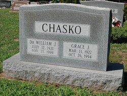 Grace J Chasko
