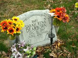 Sarah Rena Dearborn