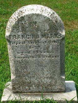 Francina Marks