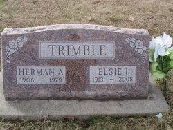 Herman Albert Trimble