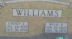 Willie R. Williams