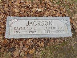 Raymond E. Jackson