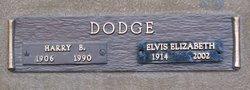 Elvis Elizabeth Dodge
