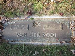 Florence Van Der Kooi