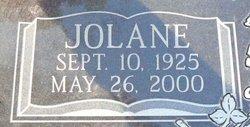 Jolane <I>Nagy</I> Kovacs