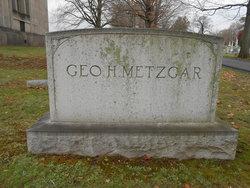 Luther Metzgar