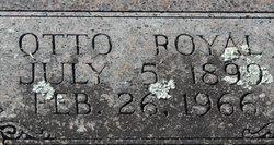 Otto Royal