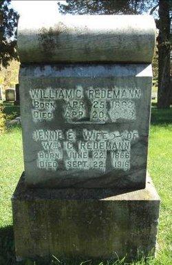Jennie E. Redemann