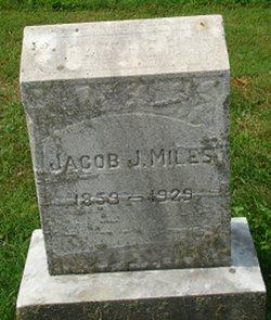 Jacob J Miles