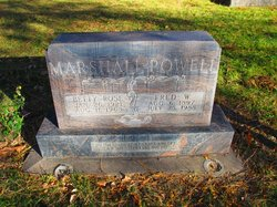 Betty Rose Marshall-Powell