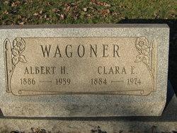 Clara Elizabeth <I>Shuttee</I> Wagoner