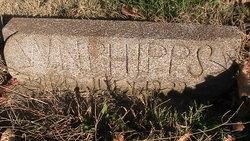 "William Nelson ""Bill"" Phipps"