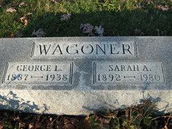 George L Wagoner