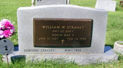 William W. Straney