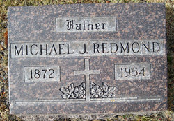 Michael J Redmond