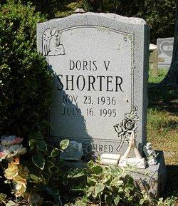 Doris V Shorter