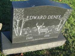 Edward Denes