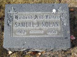 Samuel J Nolan