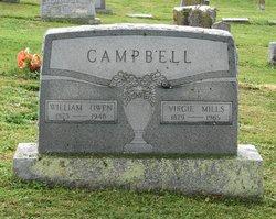 William Owen Campbell