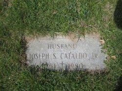 Joseph S Cataldo, Jr