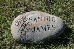 Fannie <I>Puckett</I> James