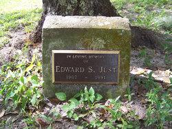 Edward Samuel Just