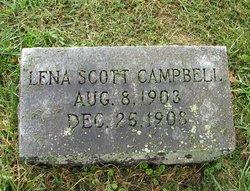 Lena Scott Campbell