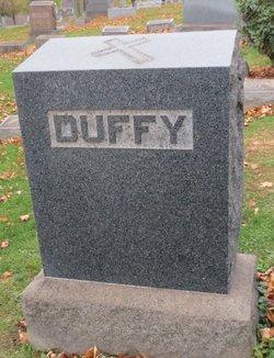 Martin J Duffy