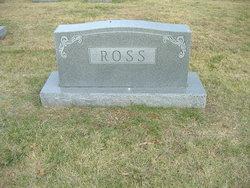 W Gillard Ross