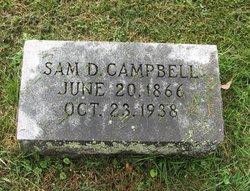 Sam D. Campbell