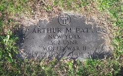 Arthur M. Patti