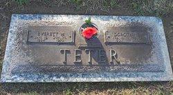 Everett W. Teter