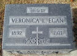 Veronica Lenore <I>Byrne</I> Egan