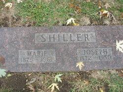 Marie Shiller