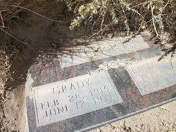 Grady L Norris