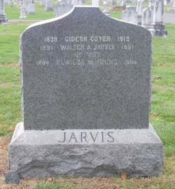 Elwilda Marie <I>Young</I> Jarvis