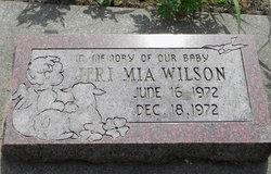 Jeri Mia Wilson