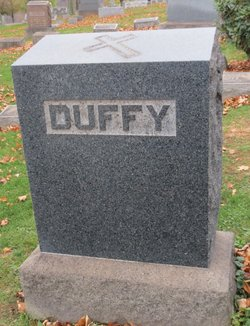 Catherine Duffy