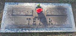 Dorothy E. Teter