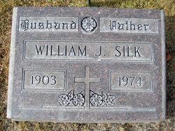 William J Silk