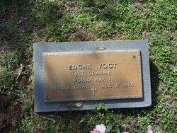 Edgar Vogt