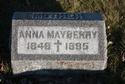Anna Mayberry