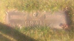 Clara M Crall