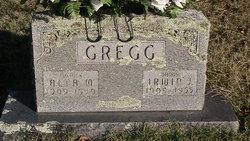Irwin J Gregg