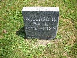 Willard Cecil Ball