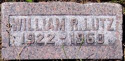 William R. Lutz
