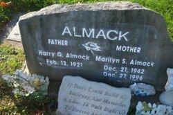 Marilyn S. <I>Stubbs</I> Almack