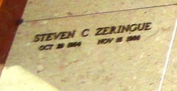 Steven Charles Zeringue