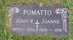 John P. Pomatto