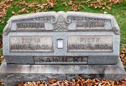 Zopia <I>Paskowska</I> Sawicki